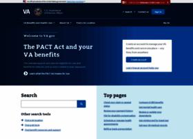 Va.gov thumbnail