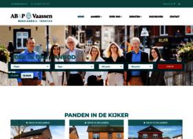 Vaassen.nl thumbnail