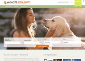 Vacanza-con-cane.it thumbnail