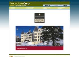 Vacations-corp.com thumbnail