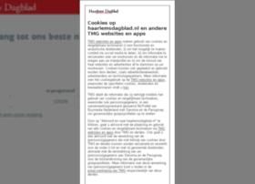 Vacaturekrant.haarlemsdagblad.nl thumbnail