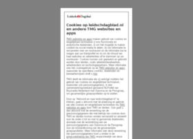 Vacaturekrant.leidschdagblad.nl thumbnail
