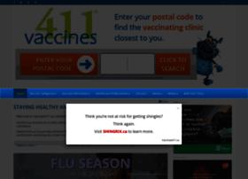 Vaccines411.ca thumbnail