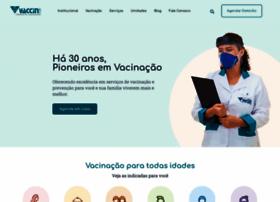 Vaccini.com.br thumbnail