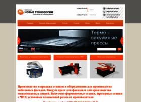 Vacum-press.ru thumbnail