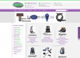Vacuum-shop.ru thumbnail