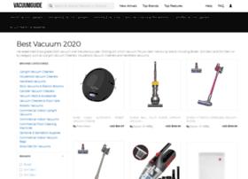 Vacuumguide.biz thumbnail