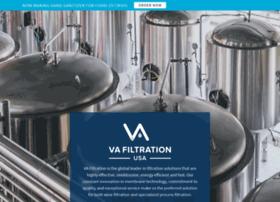Vafiltration.com thumbnail