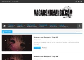 Vagabondmanga.com thumbnail
