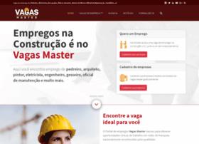 Vagasmaster.com.br thumbnail
