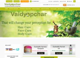 Vaidyopchar.com thumbnail