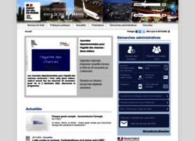 Val-de-marne.gouv.fr thumbnail