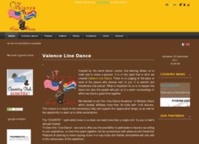 Valence-line-dance.fr thumbnail