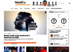 Valenciacf.cz thumbnail