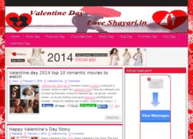 Valentinedayloveshayari.in thumbnail