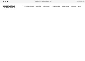 Valentinisposa.it thumbnail