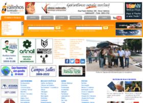 Valinhostemtudo.com.br thumbnail