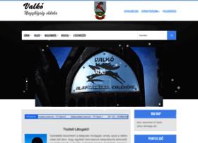 Valko.hu thumbnail