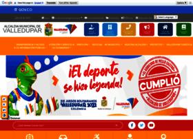 Valledupar.gov.co thumbnail