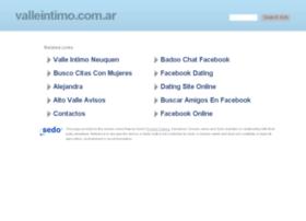 Valleintimo.com.ar thumbnail