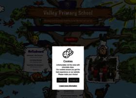Valleyprimaryschool.co.uk thumbnail