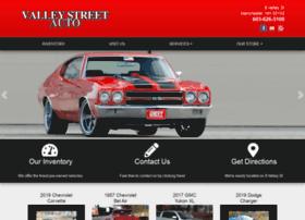 Valleystreetauto.net thumbnail