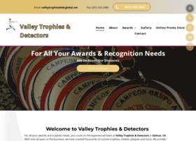 Valleytrophies.net thumbnail
