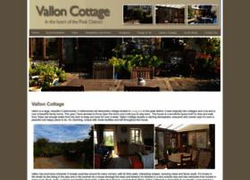 Valloncottage.co.uk thumbnail