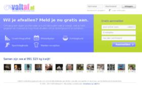 Valtaf.nl thumbnail
