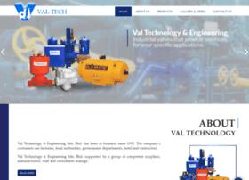 Valtech.com.my thumbnail