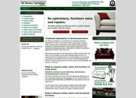 Valtierneyupholstery.co.uk thumbnail
