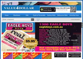Value4dollar.com.au thumbnail