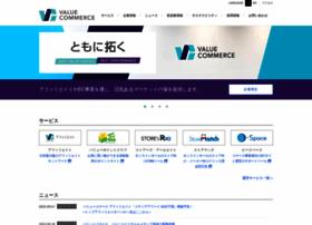 Valuecommerce.co.jp thumbnail