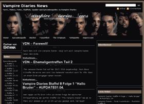 Vampirediaries-news.de thumbnail