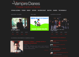 Vampirediaries.pl thumbnail