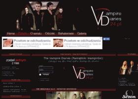 Vampirediaries24.pl thumbnail