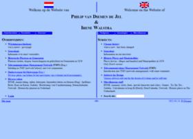 Van-diemen-de-jel.nl thumbnail