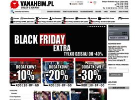 Vanaheim.pl thumbnail