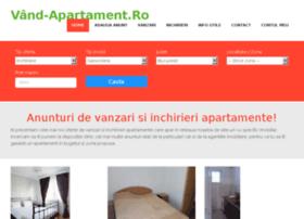 Vand-apartament.ro thumbnail