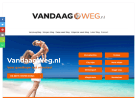 Vandaagweg.nl thumbnail