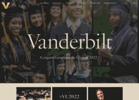 Vanderbilt.com thumbnail
