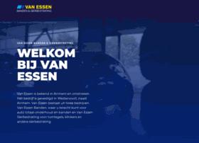 Vanessenwestervoort.nl thumbnail