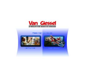 Vangiessel.nl thumbnail