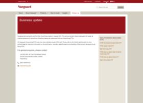 Vanguard.com.hk thumbnail