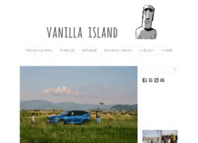 Vanillaisland.pl thumbnail