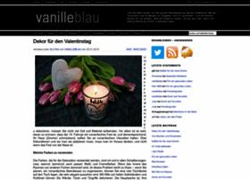 Vanilleblau.at thumbnail