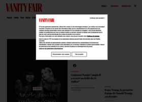 Vanityfair.fr thumbnail