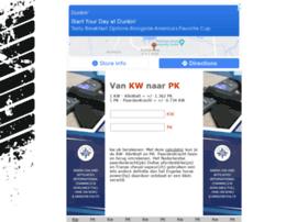 Vankwnaarpk.nl thumbnail