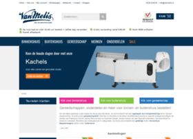 Vanmelis.nl thumbnail
