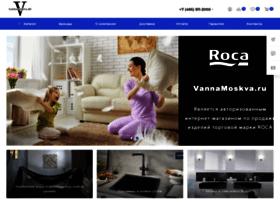 Vannamoskva.ru thumbnail